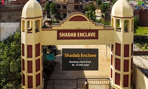 Shadab Enclave – Your Dream to Build Your Home Starts Here