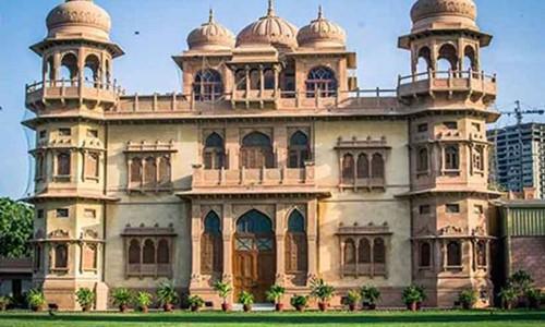 Mohatta Palace – Historic Tourist Landmark of Karachi