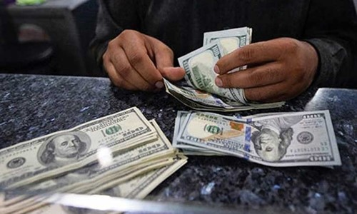 FIA Halts Operation against the Illegal Sale of Dollars
