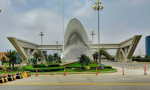 Supreme Court of Pakistan Accepted Bahria Town's Offer of 460 billion To Settle Karachi Project