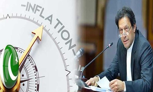 To Control on Inflation, PM wants Crackdown on Profiteers