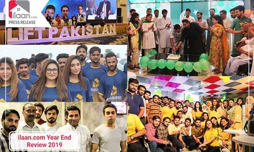 ilaan.com Year-End Review: Bidding Farewell to 2019 with Countless Achievements