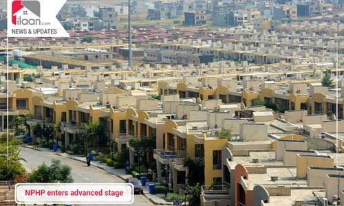 Naya Pakistan Housing Programme enters advanced stage