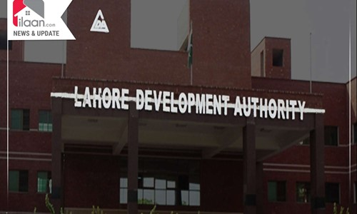 LDA Appeals Citizens to Help Identify Anonymous Properties