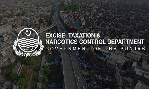 Notices for Property Tax Sent to 250,000 Building Owners in Gujranwala