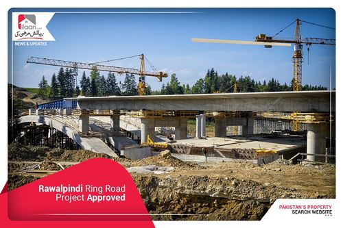 Rawalpindi Ring Road project approved