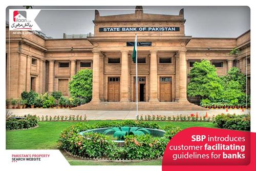 SBP introduces customer facilitating guidelines for banks