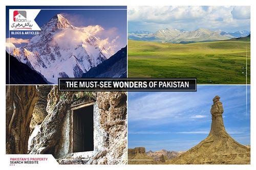 The Must-See Wonders of Pakistan