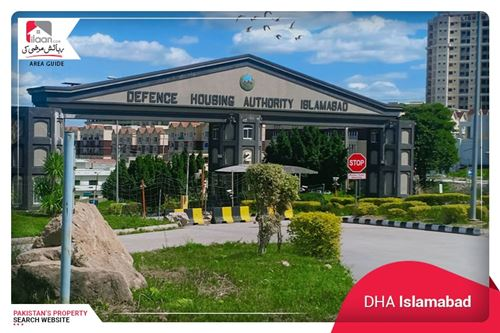 DHA Islamabad – Area Guide