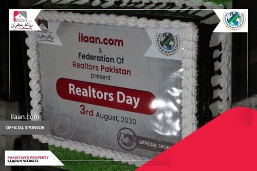 Bahria Town Agencies across Pakistan Celebrated Realtors Day