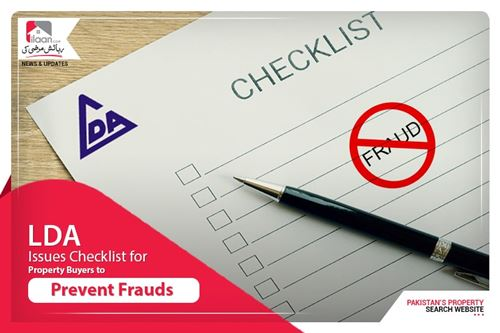 LDA issues checklist for property buyers to prevent frauds