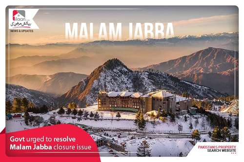 Govt urged to resolve Malam Jabba closure issue