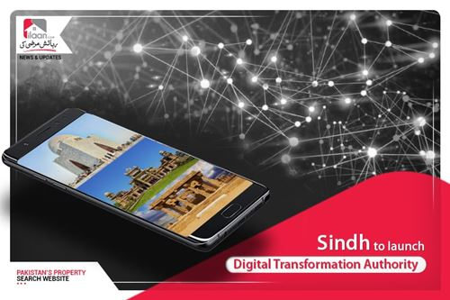 Sindh to launch Digital Transformation Authority
