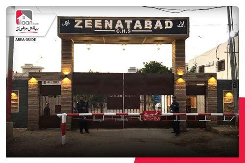 Zeenatabad Karachi