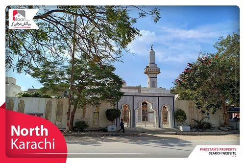 North Karachi