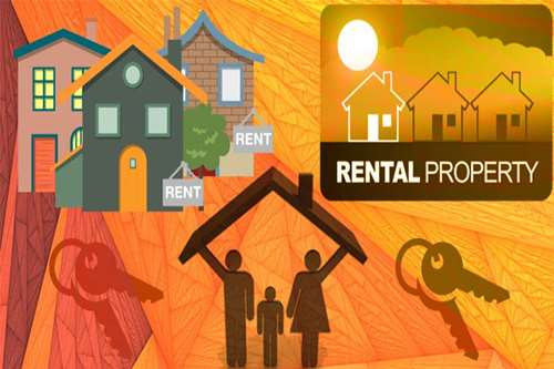 Failed to rent out your home? Try these tips