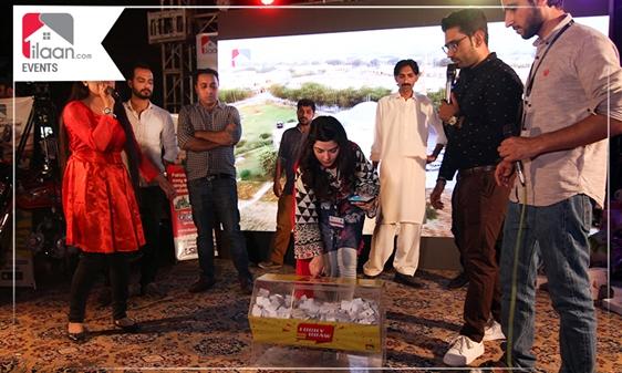 ilaan.com organizes 'ilaan ghar' at Liberty m...
