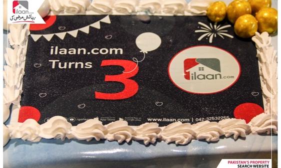 ilaan.com Turns 3 | Lahore Celebrations