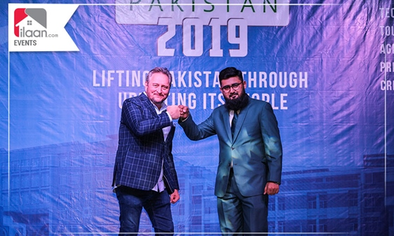 LIFT Pakistan Concluded as ilaan.com Remained...