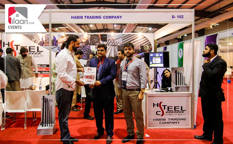 15th Build Asia – ilaan.com Participated as Official Sponsor