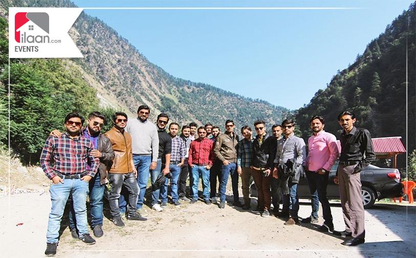 ilaan.com anniversary trip to Kashmir