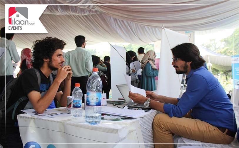Fast University Job Fair
