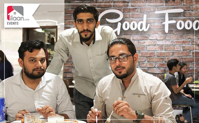 ilaan.com Iftar 2017