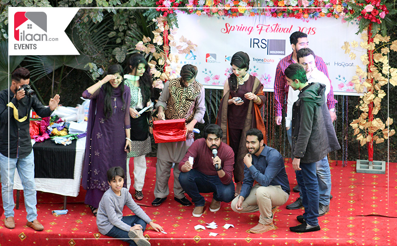 ilaan.com Spring Festival