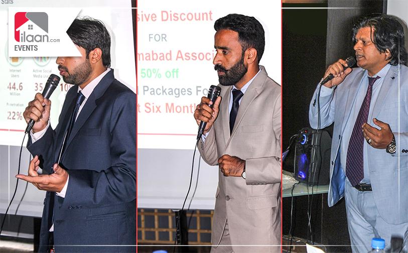 Dealers Meet & Greet with ilaan.com-Karachi Event