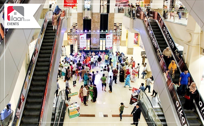 ilaan Ramadan Fest at Amanah Mall