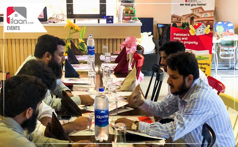 'Meet & Greet' continues through Ramadan