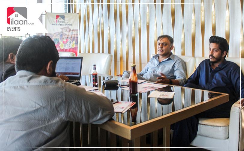 Dealers Meet & Greet at Bahria Town