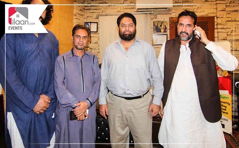 Chairman Pakistan Dealer Association - Karachi