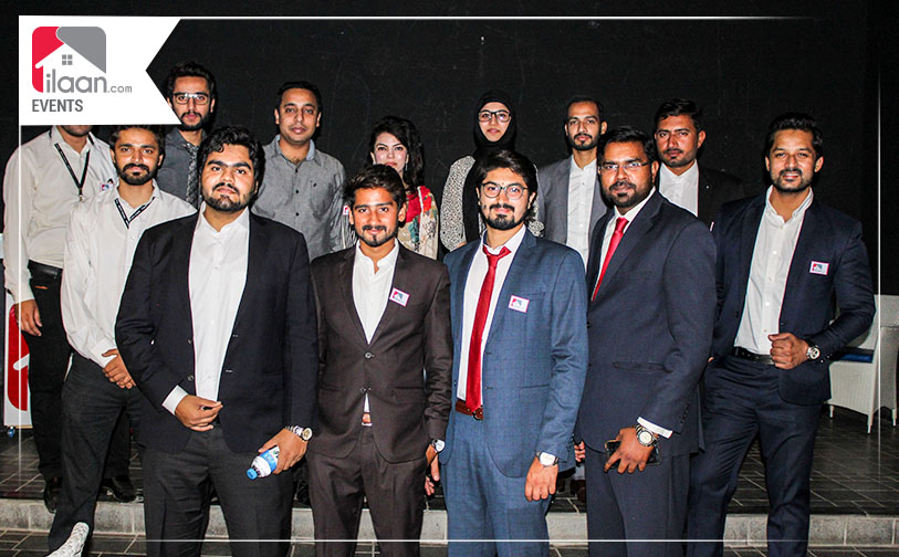 ilaan.com Meet & Greet Session