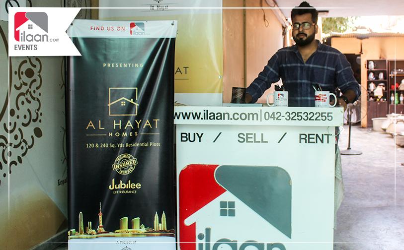 Al-Hayat Homes Launching Ceremony