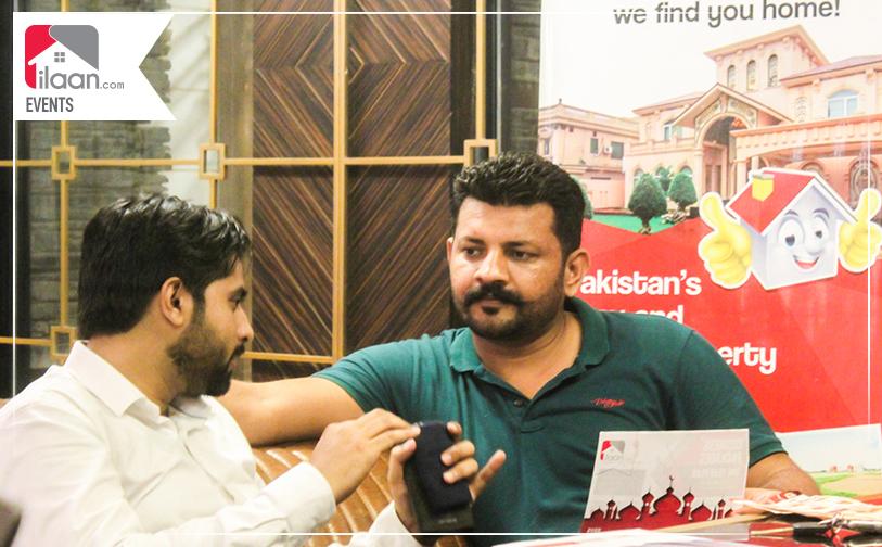 Dealers Meet & Greet in Karachi