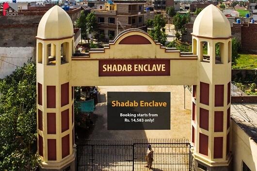 Shadab Enclave