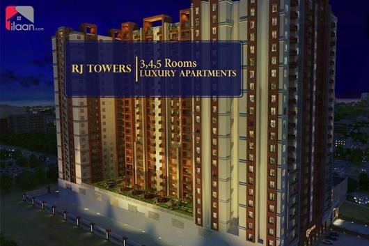 Rj Towers