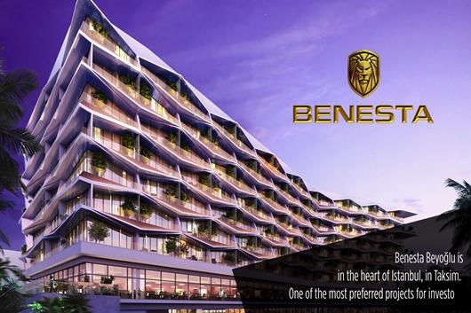 Benesta Beyoglu