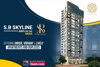 SB Skyline Apartments