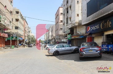 1000 ( square yard ) house for sale in Phase 5, DHA, Karachi