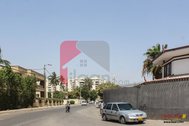 Stadium Commercial Area, Phase 5, DHA, Karachi, Sindh, Pakistan