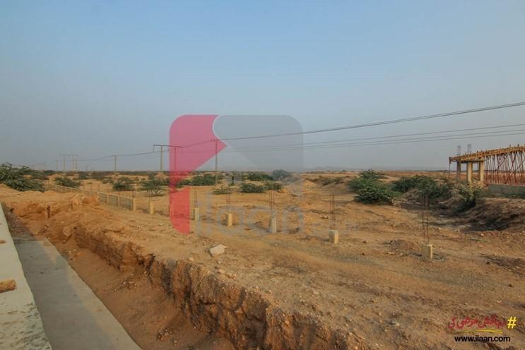 Sindh Employees Housing Scheme, Karachi, Sindh, Pakistan