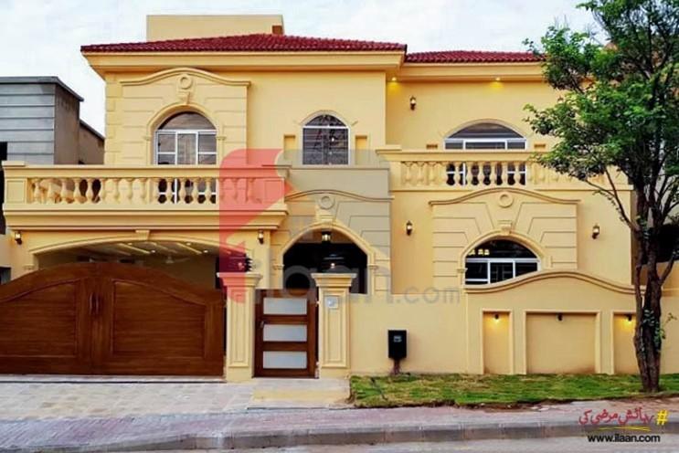 Phase 4, Bahria Town, Rawalpindi, Punjab, Pakistan