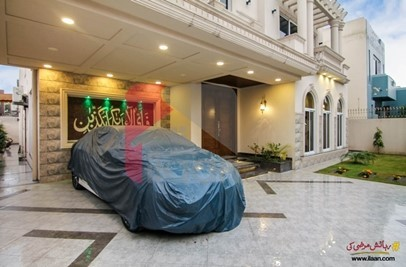 1 kanal house for sale in Block B, Abdalian Cooperative Housing Society, Lahore