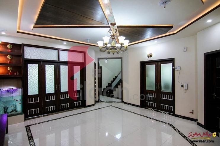 Janiper Block, Bahria Town, Lahore, Punjab, Pakistan