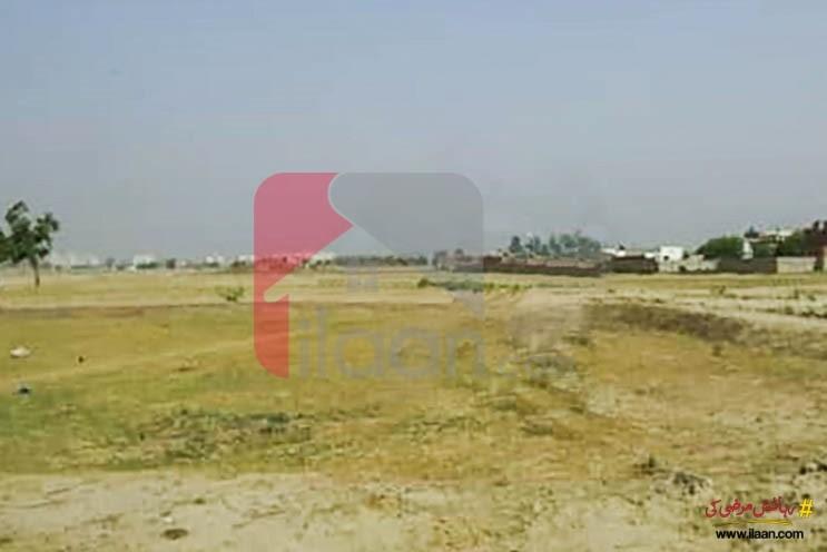 Block Z1, Phase 8, DHA, Lahore, Punjab, Pakistan