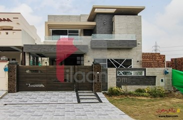 10 marla house for sale in Block N, Phase 8, DHA, Lahore