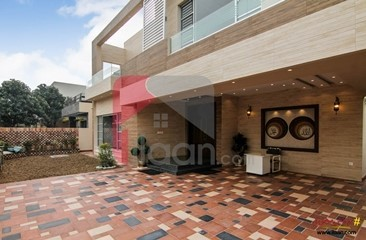 1 kanal house for sale in Block L, Phase 5, DHA, Lahore