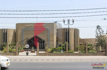 120 ( square yard ) house for sale in Phase 4, DHA, Karachi